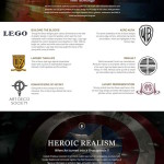 A History of Logo Design [infographic]