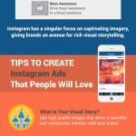 Using Instagram as an Advertising Platform [infographic]