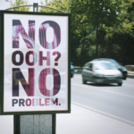 Can Marketers Survive Without Street Pole Ads?