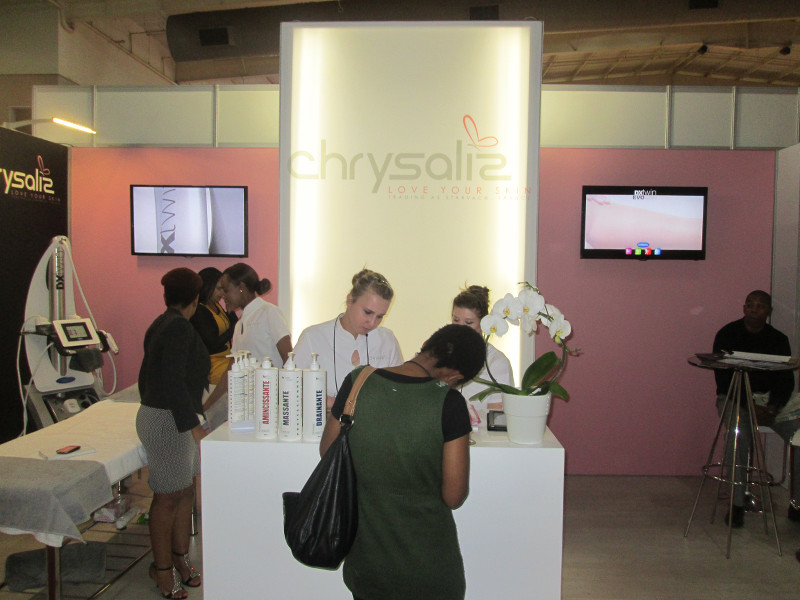 activations & expo company south africa